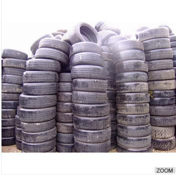 Qualtiy Used Tires from Japan