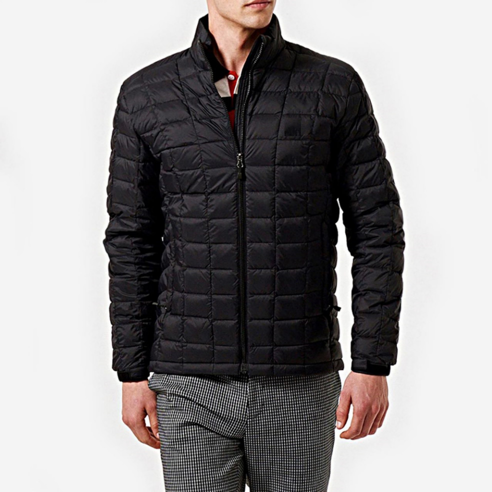 2017 best seller MRD Eco-friendly nontoxic hyper DWR & breathable downproof mens lightweight slimfit goose down winter jacket