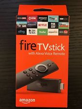 Amazon Fire TV Stick Digital Media Un locked