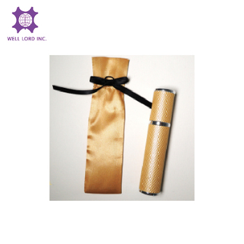 Awesome alternative yellowish brown custom elegant stain gift bag