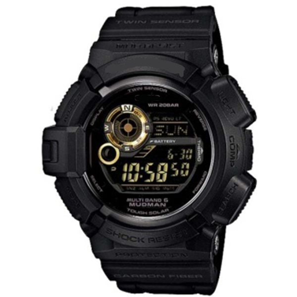 Cheap and High Quality Water and Shock Resistant Wrist Watch