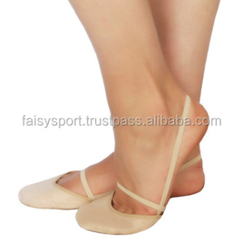 Rhythmic Gymnastic Half Shoes