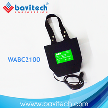 Battery pack for ABB AQuaMaster Flowmeters - WABC2100