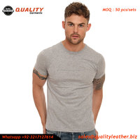 new look classic fit tee shirts for men in wholesale cheap price