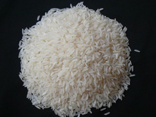 Pure sortex white Basmatic rice no broken long grains