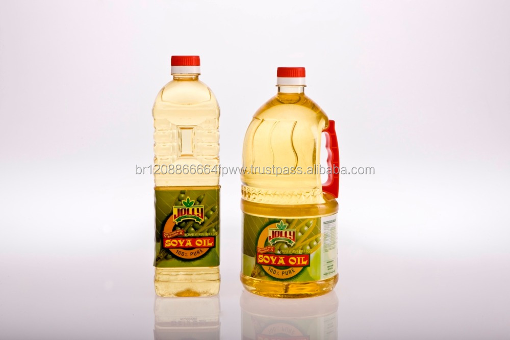 Pure Refined Soya Beans Oil at Cheap prices