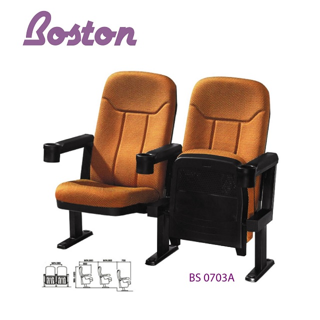 High Quality Chair for Movie Theatre or Auditorium