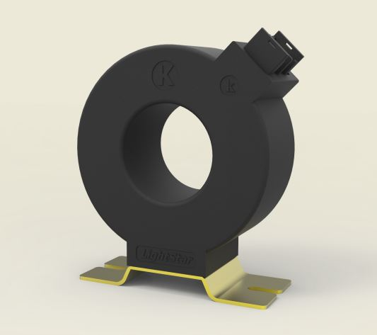 Made in Korea High Quality KBJ Ring type current transformer, core CT, Switchboard, pannel, LIGHTSTAR