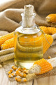 Refined Corn oil/Pure Crude For Sale