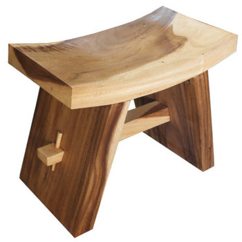 Cheap Price High Quality Home Stool -Wooden