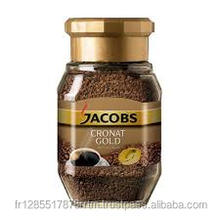 Jacobs Cronat Gold Coffee 100g 200g