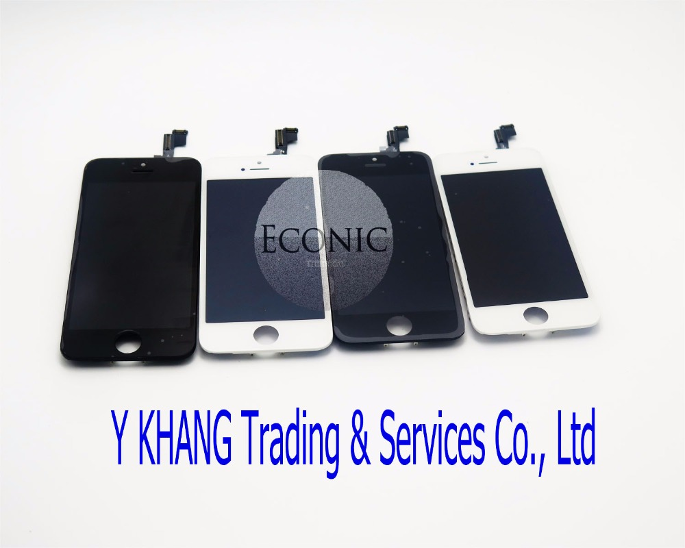 [Econic.vn] lcd screen for iphone 5S, for iphone 5