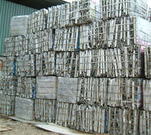 Cheap Aluminum scrap available for sale