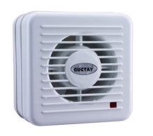 Guctay Decorative Powered Mini Fan With Shutter (GPJ)