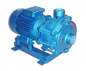 CT2 - 15 - Horizontal Multistage Centrifugal Pumps