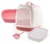 872-D2 Sifting Dome Cat Litter Pan with Scoop