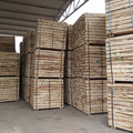 Vietnam Acacia sawn timber( Market Korea)