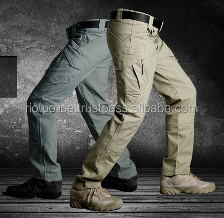 SWAT clothing Combat Pant Hiking Hunting Trouser IX7 tactical peculiar pants outdoor trousers