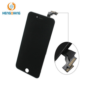 HQ stamp tianma For Iphone 6 Plus 5.5 inch Lcd Screen Replacement