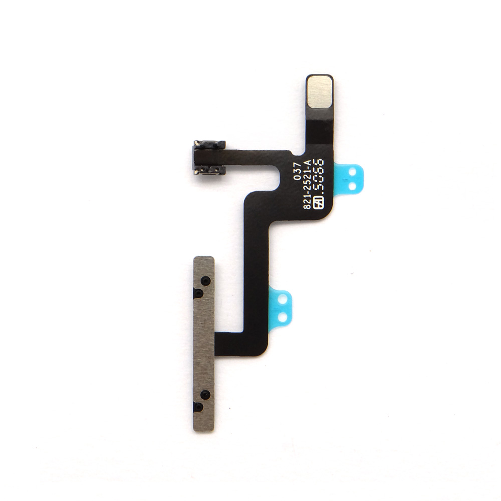 For iPhone 6 Power Volume Switch Button Flex Cable