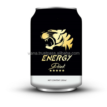 330ML NEW LABEL VIETNAM ENERGY DRINK IN CAN