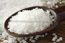 Refined/crude sea salt