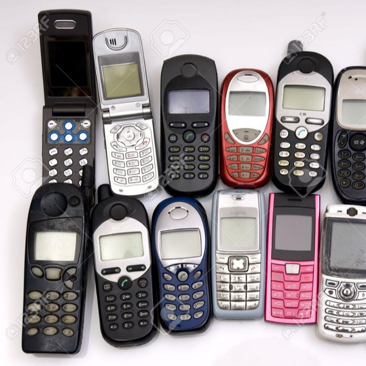 Used Mobile Cell Phone and Scrap Mobile Phone