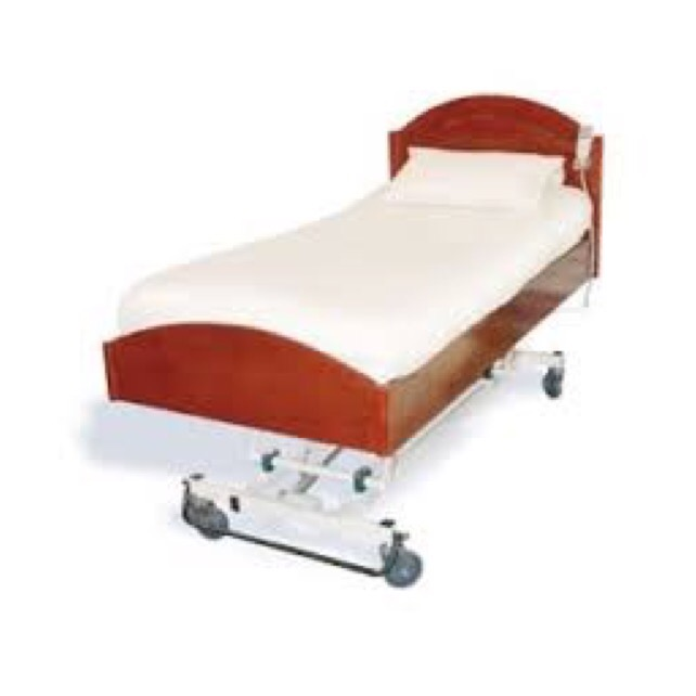 Zippered bed sheet for aged care - Adult Zip Sheets