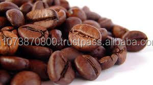 Organic Arabica plantation Coffee Beans less price with yummy taste