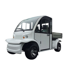 Electric Utility Vehicle with air condition AW6042HAF