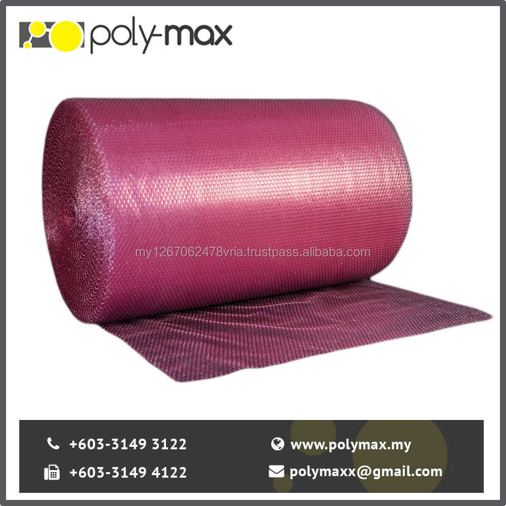 High Quality Plain PE Foam Roll from Malaysia