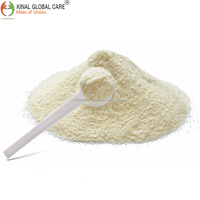 High Quality Wholesale Wheat Gluten Meal For Animal Feed
