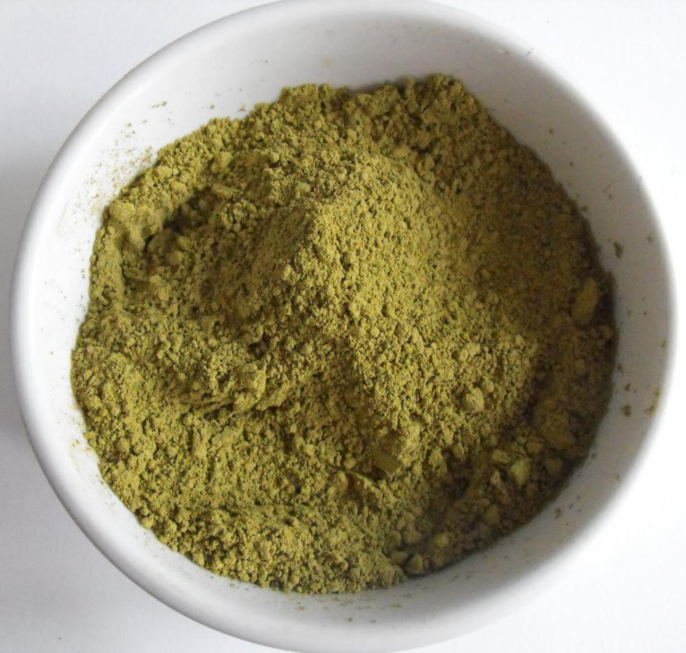 Henna Powder Pure Color