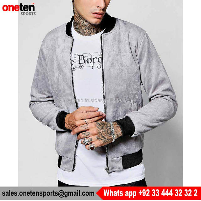 Fitted Stylish Casual Cheap Jacket - One Ten Sports Men Wear