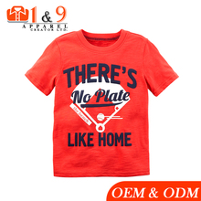 kids cartoon t-shir , boys t shirt , baby cloths and wear