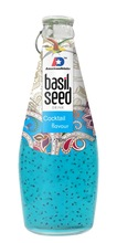 Basil seed drink - Cocktail flavour