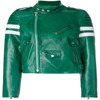 Womens Calf Skin Leather Jackets.
