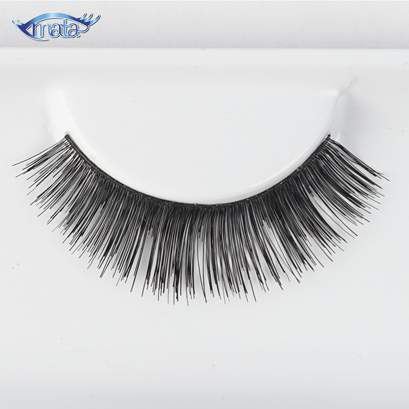 [HOT FASHION] Own Brand Fake Private Label Eyelashes - Orchid