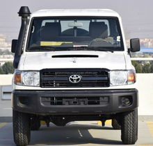 New Toyota Land Cruiser Pickup Diesel