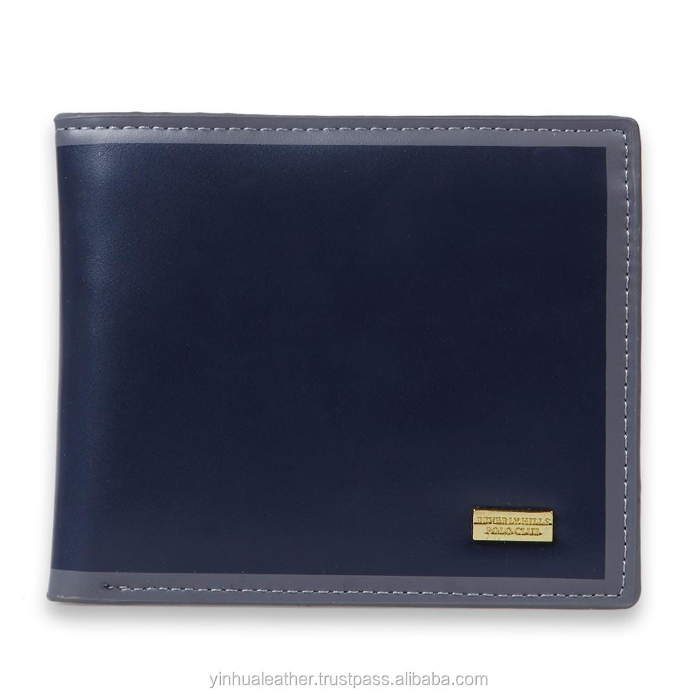Recommended Short Wallet Polyurethane, Top Quality Craftmanship, Customized Logo, Premium Wallet Polyurethane