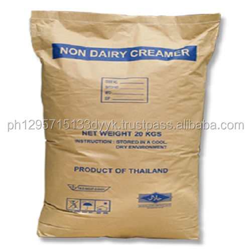 Emulsifier Non Dairy Creamer Powder Bulk, Best Quality Non Dairy Creamer / Topping Base / Coffee Mate