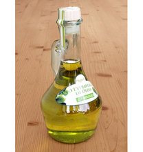 Organic Made in Italy Extra Virgin Olive Oil - 500 ml bottle