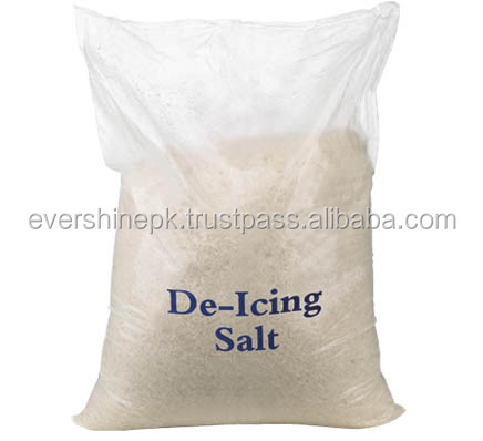 Deicing Salt