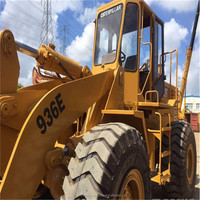 936e cat used loader ,caterpillar used wheel loader 936e, used CAT 936e front loader