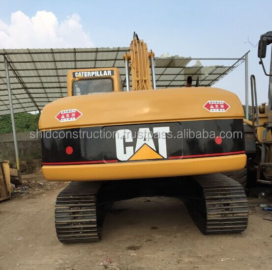 Good Quality Cheap Price Used CAT/ Caterpillar 320CL Hydraulic Crawler Excavator, CAT 320CL 320D 315DL 315C 320C 336D 330C
