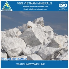 Best Price, Best Quality: Caco3 98%, Whitness 96% Vietnam Limestone