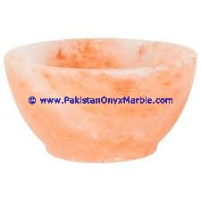 CHEAP PRICE HIMALAYAN SALT BOWLS & DISHES HANDCRAFTED