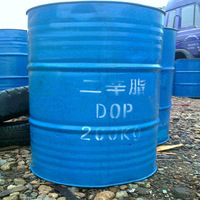 DOP Oil For Rubber Industry For