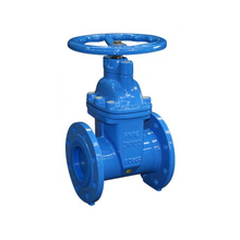 elite pipe company top quality Z45X-16Q gate valve with prices