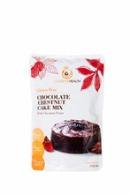 Most Popular Chocolate Chestnut Cake Mix for Export from Australia